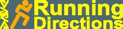 Running Directions