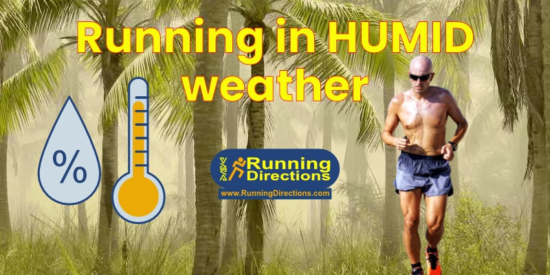 Top Tips for Running in Hot, Humid Weather