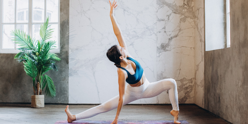 Is Yoga good for running core strength?
