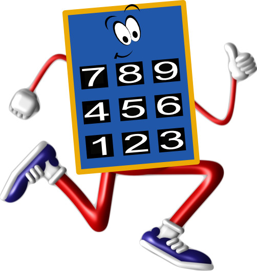 Running Calculators